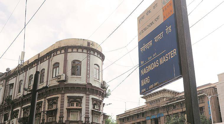 Street Wise: Named after freedom fighter, a stretch that has witnessed many transformation