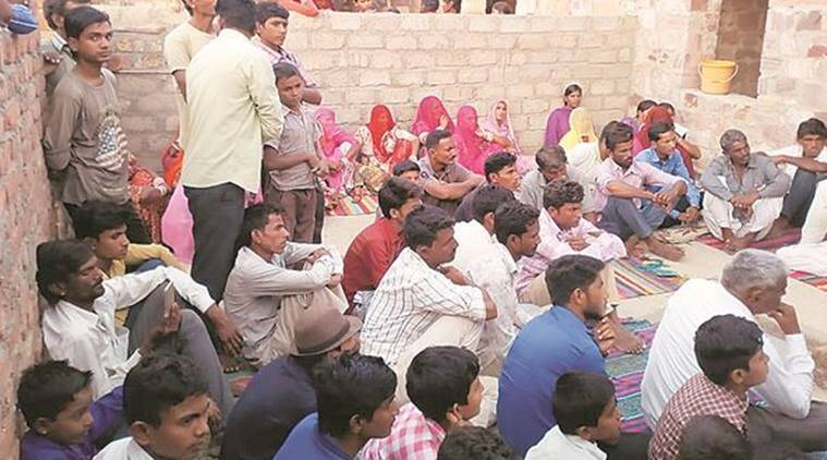 'Ostracised' Dalits in Barmer village knock on court's door, seek police protection