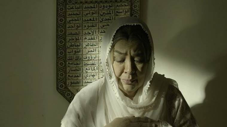 Mehram Farida Jalal