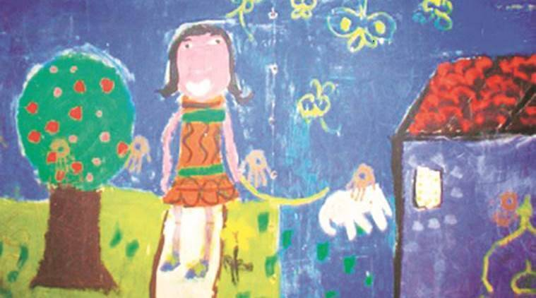 Mexico looking for six Indian children who painted at 1968 Olympics Games