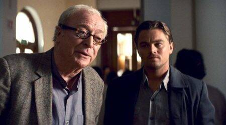Michael Caine finally explains the ending of Inception