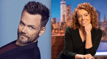 Netflix cancels Michelle Wolf and Joel McHale's talk shows
