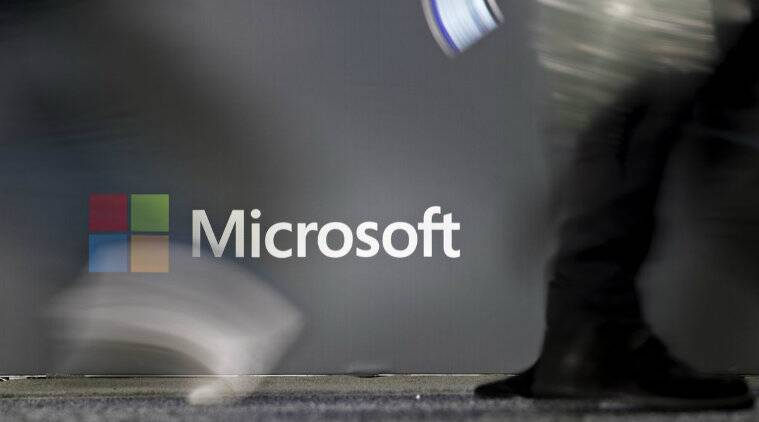 Microsoft reportedly warning users not to install Chrome, Firefox on