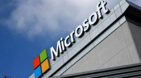 Microsoft developing next version of BP-monitoring smart glasses