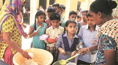 For 'healthy' mid-day meals, Punjab government schools to have kitchengardens