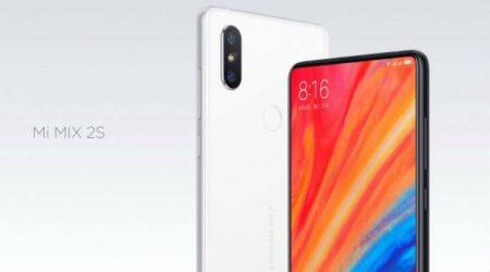 Android 9.0 Pie ROM leaks online for Xiaomi Mi Mix 2s