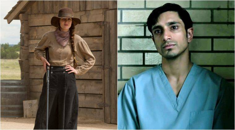 top miniseries to watch on the weekend