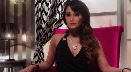 Minissha Lamba on her first TV show Internet Wala Love: The wait has paid offwell