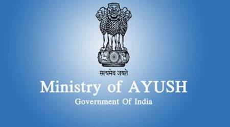 """Dr Manoj Nesari, advisor, Ministry of AYUSH, said, """"The major problem of Ayurveda teachers is the low pay they're getting. At AYUSH, we are coming up with new policies to improve the pay for Ayurveda teachers."""""""