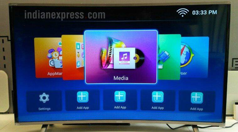 adding apps to samsung smart tv
