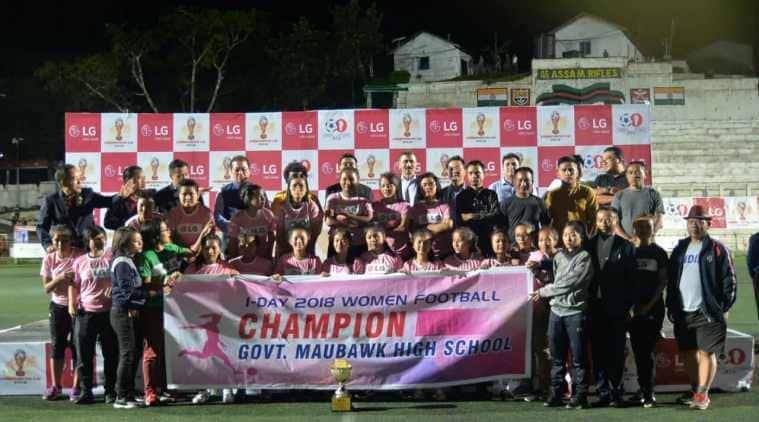 Mizoram Independence Day Cup