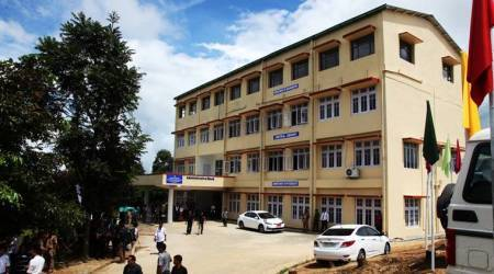 Mizoram finally gets its first medical college