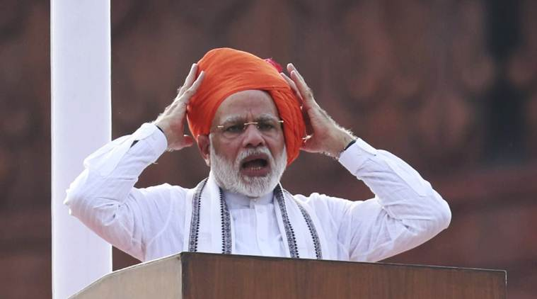 """Is the experience of fear widespread enough to prick Modi's bubble?"""