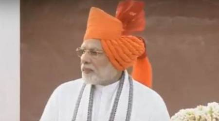 Independence Day 2018 Live Updates: PM Narendra Modi begins his I-Day address to the nation