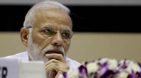 PM Narendra Modi expresses profound sorrow at Kofi Annan's death
