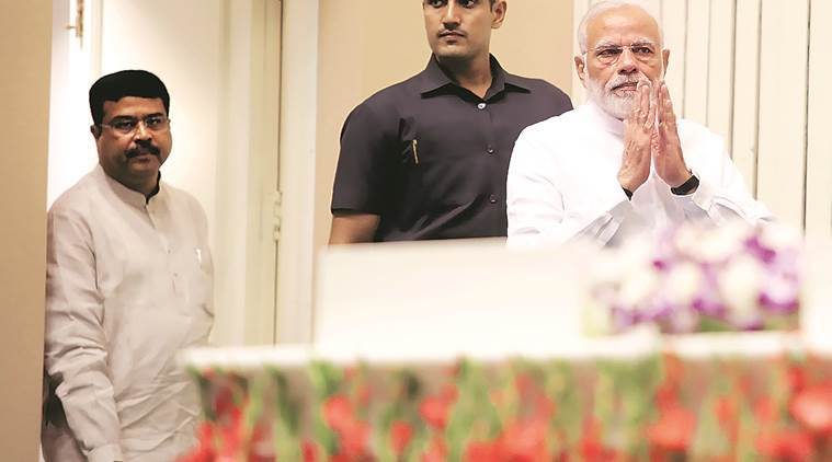 Ethanol use for auto fuels to save India Rs 12,000 crore: PM Narendra Modi