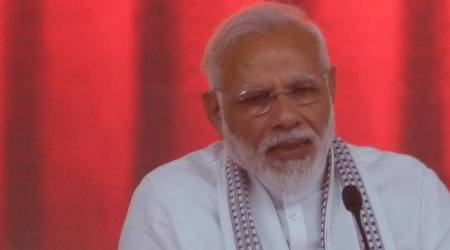 India would have been free of diseases if Swachh drive was launched 70 years ago: PMModi