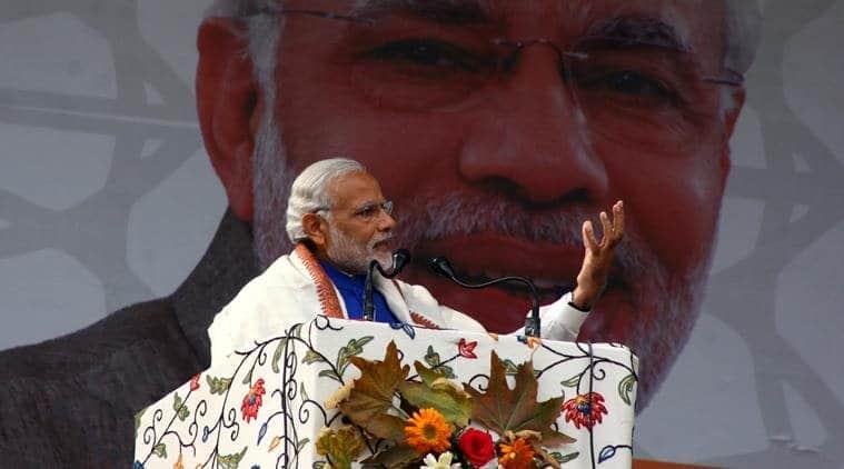 Jammu and kashmir, PM development package, Narendra Modi, Jammu Kashmir development package, Home Ministry, modi J&K, modi J&k special package, kashmir news, indian express