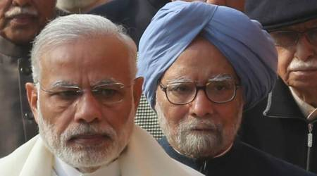 Teen Murti memorial: Don't wipe out Nehru's role, Manmohan Singh writes to PM Modi
