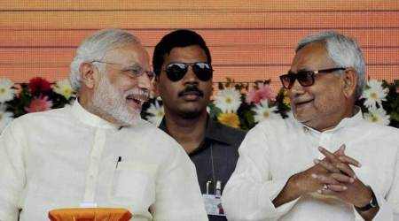 NDA seat-sharing in Bihar: BJP, JD(U) to contest 17 seats each, LJP gets six