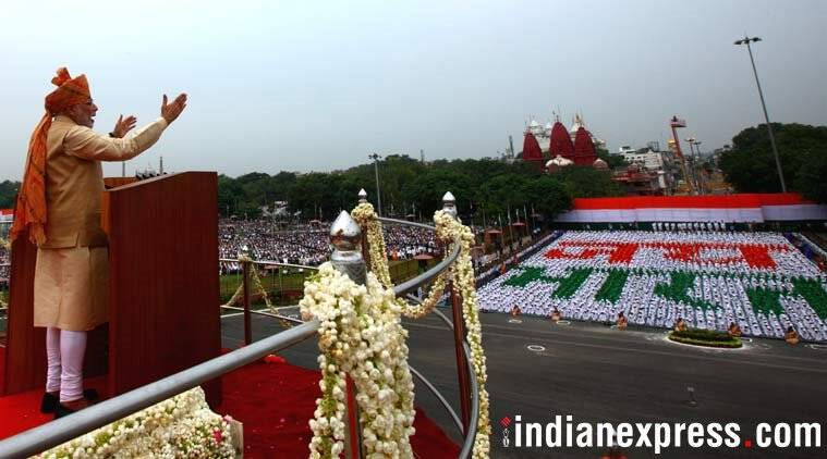 Why Modi mentioned Neelakurinji flowers in his Independence Day speech?