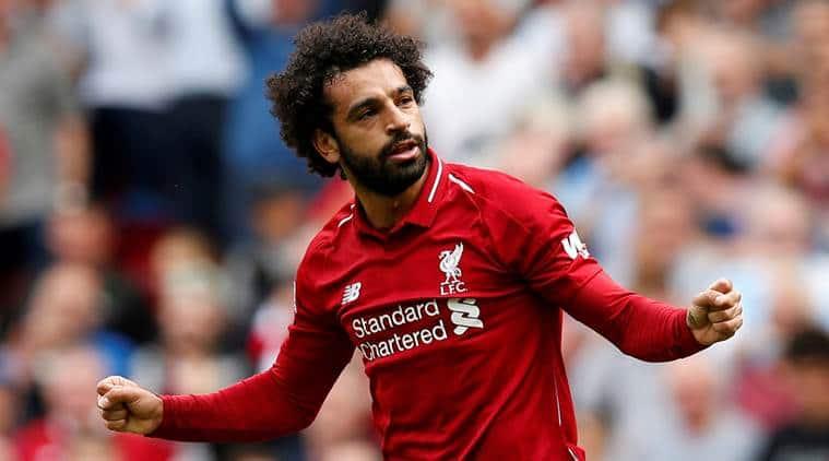 Mo Salah, Mo Salah goals, Mo Salah news, Mo Salah matches, Premier League, sports news, football, Indian Express