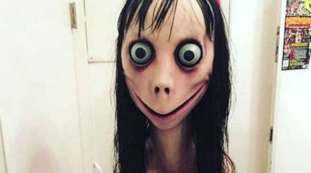 What is Momo Challenge?