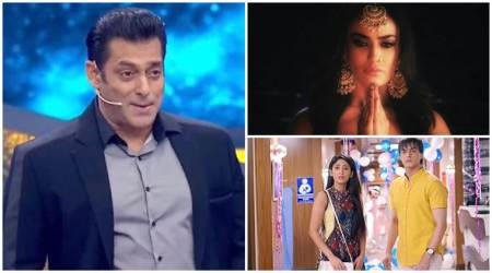 Most watched Indian television shows Dus Ka Dum Naagin 3 BARC report