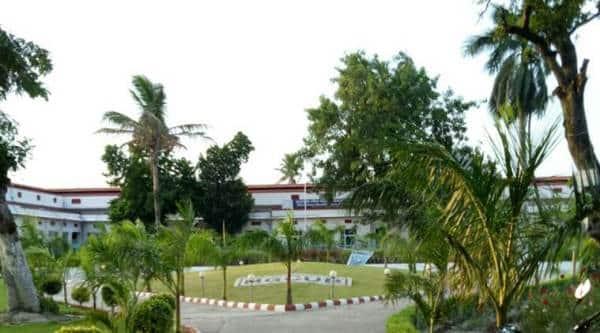 Motihari University, Motihari University VC, Ram Nath Konvind MGCU VC, MGCU VC Sanjeev Sharma