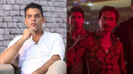 Success of Sacred Games highlights censor board's hypocrisy: Vikramaditya Motwane