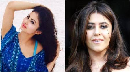 Whenever Mouni Roy's name is taken, mine is taken with her: Ekta Kapoor
