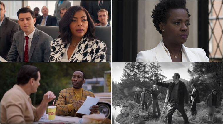 Best Hollywood trailers of the week: What Men Want, Roma and Green Book