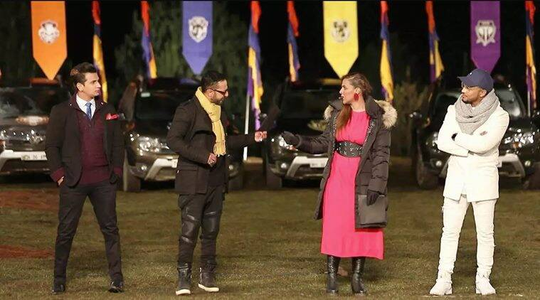 roadies xtreme finale episode