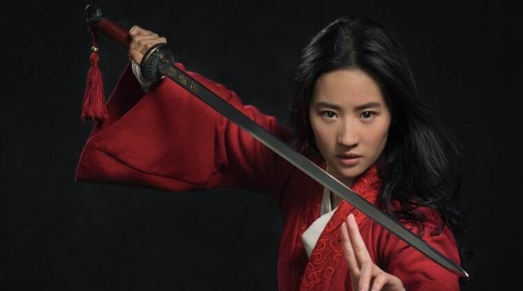 disney live action remake of mulan first look