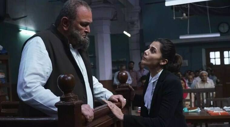 Mulk box office collection day 1