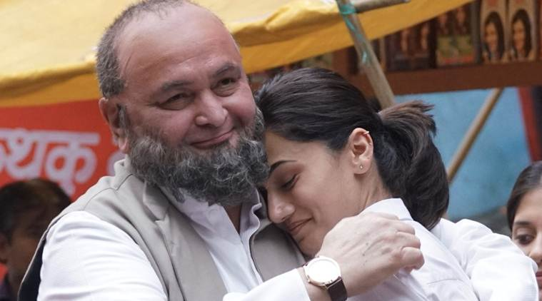 Mulk box office collection day 3