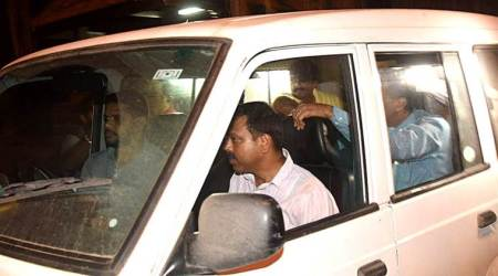 Explosive seizure case: ATS custody of 3 accused extended till August28