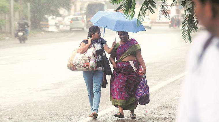 Heavy rain likely in eastern Vidarbha on August 27-28