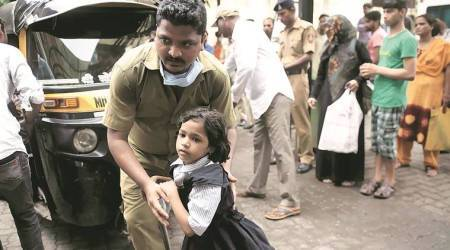 Mumbai school poisoning: Water samples from school fit for consumption, FDA report awaited