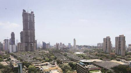Mumbai: Higher FSI for buildings along narrow, 90 ft-wide roads