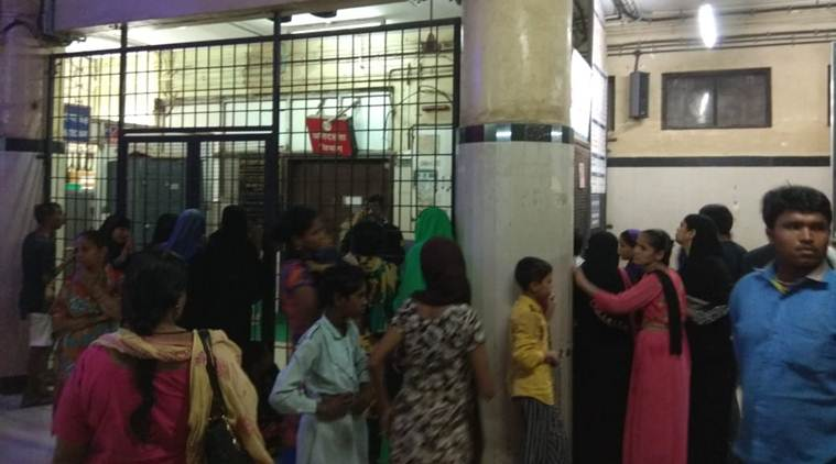 Mumbai: 12-year-old school girl dies, nearly 200 hospitalised; parents suspect food poisoning