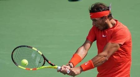 Rafael Nadal pulls out of Cincinnati, scuttling 'Big 4' reunion