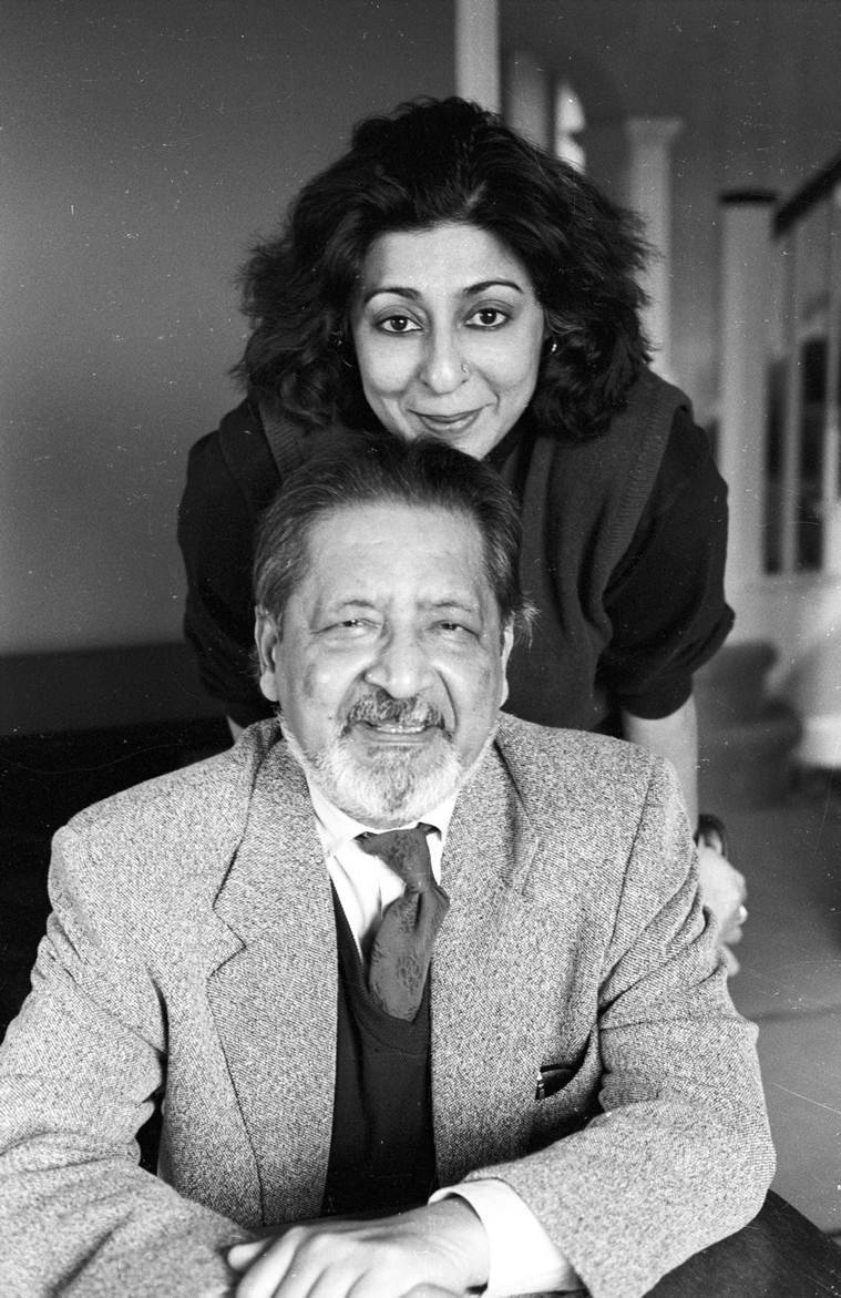 VS Naipaul, VS Naipaul death, VS Naipaul controversy, VS Naipaul books, VS Naipaul work
