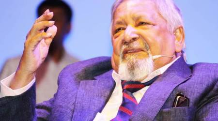 Nobel Laurate VS Naipaul passes away: A list of his most celebrated works