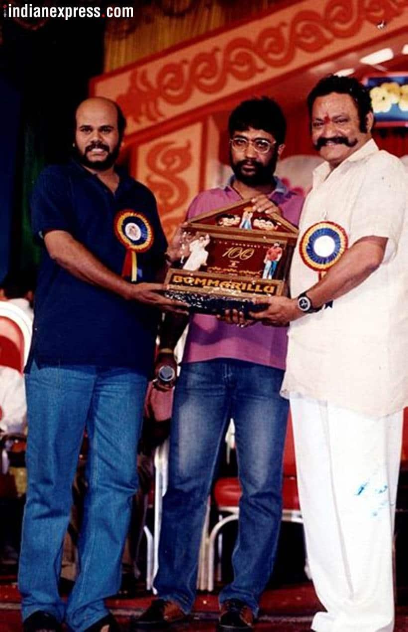 Nandamuri Harikrishna best films