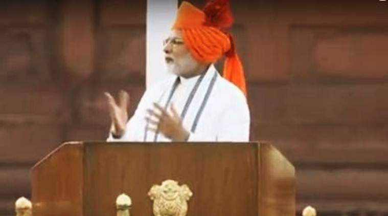Independence Day 2018: PM Modi announces Ayushman Bharat scheme, to be launched on September 25