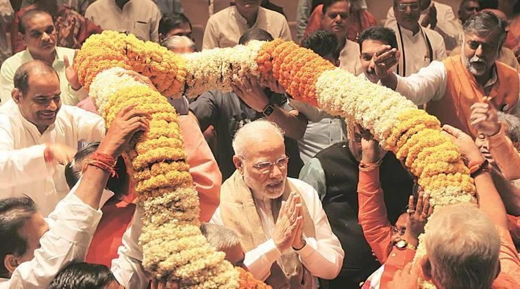 PM Modi: Brought 'August Kranti' with OBC, SC/ST Bills for 'social justice'