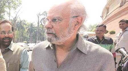 Treat allies fair, don't enter their territory: SAD's Naresh Gujral warns BJP