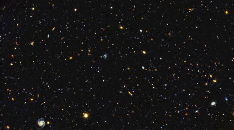 Nasa, Hubble Space, Nasa Hubble, Hubble galaxy image, Hubble 15,000 galaxies, Hubble evolving universe, stars, galaxy