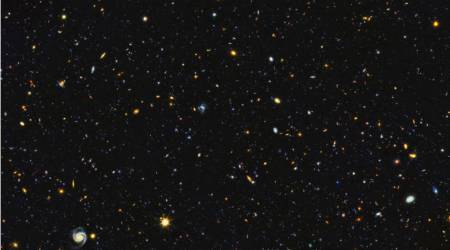 NASA: Hubble paints picture of evolving universe, captures image with 15,000 galaxies